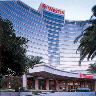 The Westin Hotel - Ellis Enterprises Building Maintenance Services